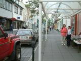 Shopping in Reykjavík