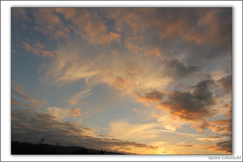 Amazing Sky #1