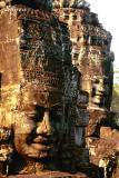 Smile of Angkor