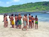Snorkelers getting ready.jpg