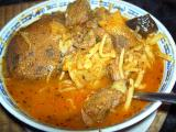 beef stew with potato (recipe) 1