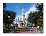 More Disney World