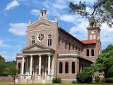 St. Joseph's Abbey Church