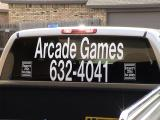 Arcade Games for sale or trade in Lubbock.