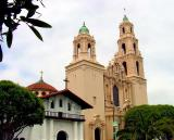 Dolores Mission, San Francisco