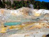 Lassen Volcanic NP 6