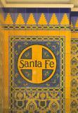 santa fe station internal tile work