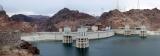 Hoover Dam Nevada by Antoine