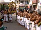 Azhagiya singar davanotsavam-morning