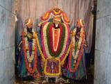 Rukmini Sathyabhama Sametha Venugopala Swamy of Devanhalli ( 500 years old temple.)