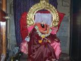 Mahalakshmi Thayar of Thimarayana Betta