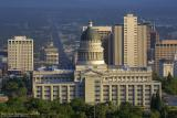 Buildings and Architecture of Salt Lake City