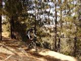 Devil's Chair Trail