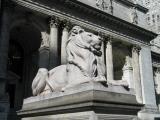 New York City - January through June 2004