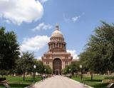 Texas State Capitol, 2003