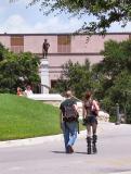 Capitol Visitors
