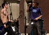 Studio-A-Rama 20th Annual Rock Festival At The Case Western Reserve University