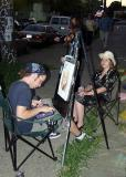 Tremont Art Walks