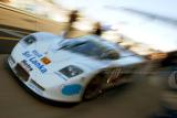 Speeding out of the pits.......© UliStich2339.jpg