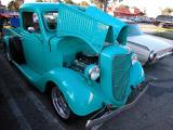 Ford Pickup - Fuddruckers Sat. Night meet, Lakewood, CA