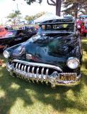 1950 Buick Super - Signal Hill, CA Car Show