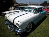 Pontiac - Signal Hill, CA Car Show