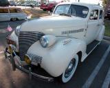1939 Chevrolet
