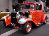 1930 Ford  - El Segundo CA Main Street Car Show