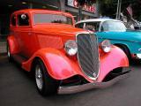 1934 Ford - El Segundo CA Main Street Car Show