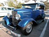 1932 Ford  - Fuddruckers Lakewood, CA Saturday night meet