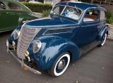 1937 Ford - El Segundo Main Street Car Show