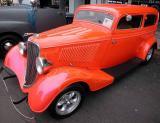 1933 Ford  - El Segundo Main Street Car Show