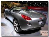 Pontiac Roadster Concept (Solstice)