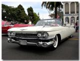 1959 Cadillac Fleetwood Convertible