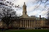 Glory State, Old Main, Penn State University