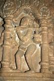 Hanuman, Sun Temple, Modhera, Gujarat