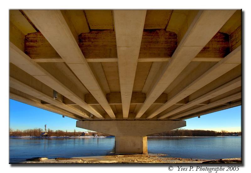 Bridge ... (Under the)