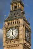 The Clock Tower, colloquially known as Big Ben (a name that originally referred only to the main bell)
