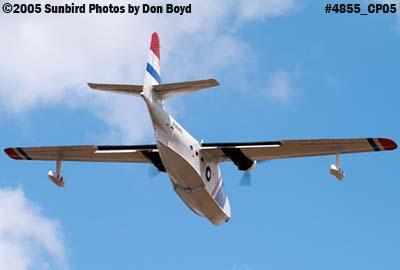 Land Air & Sea Restorations Grumman HU-16B N16HU aviation stock photo #4855