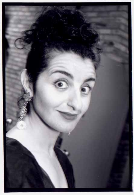Sandra Shamus