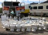RV Toilets For Sale