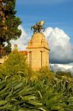WWI Memorial, Pretoria
