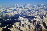 Aerials - Pakistan & Afghanistan