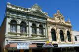 Fremantle RSL Club and High Noon Cafe, High Street