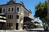 Orient Hotel, High Street, Fremantle