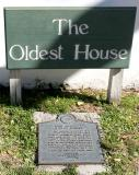 oldest house ?