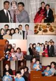 HyunJoo's friends in Korea