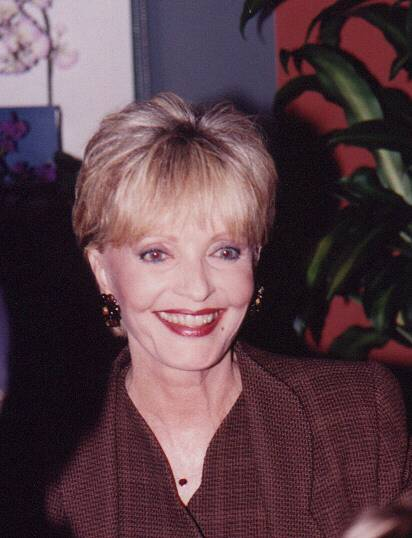 Florence Henderson, Actress