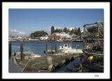 Waterfront  - La Conner