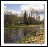 Hatzic River #3